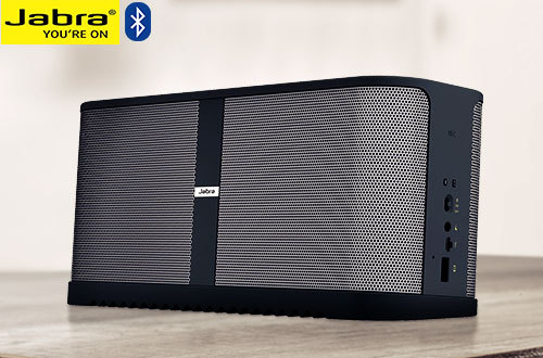Jabra® Wireless-Speaker
