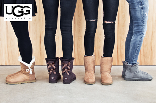 UGG® Boots