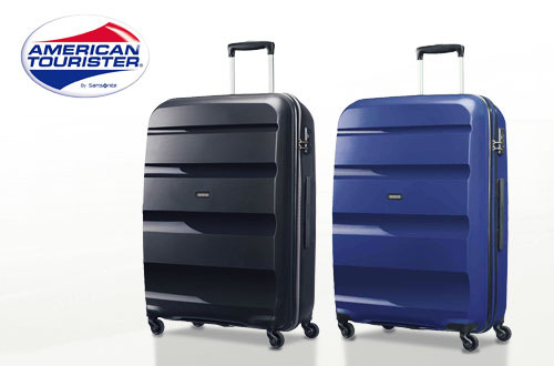 AMERICAN TOURISTER® by Samsonite