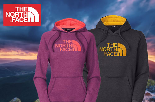 THE NORTH FACE® Hoodies
