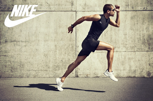 NIKE® Trainingsbekleidung