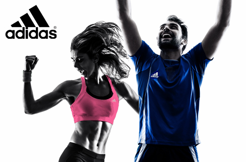 adidas® Sommer-Sale