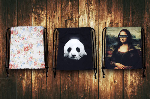 Hipster Bags