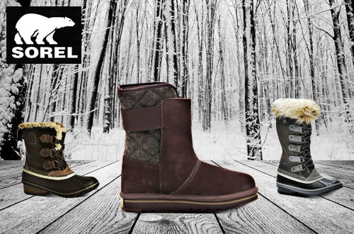 SOREL® Winterschuhe