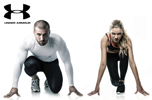 UNDER ARMOUR® Sportbekleidung