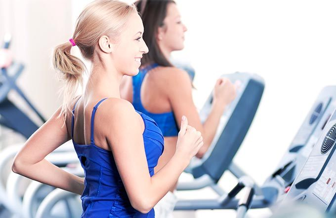 Abo Fitness chez Schaefer Lady fitness