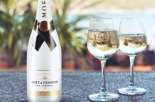 Moët & Chandon Ice Impérial
