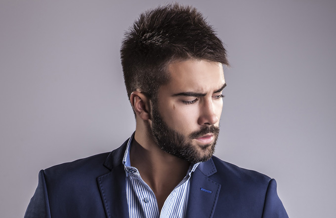 Prestations Coiffure Homme