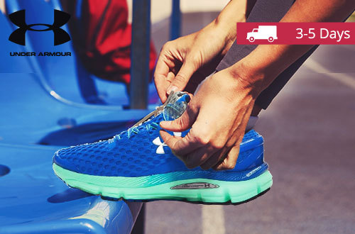 UNDER ARMOUR® Sneakers