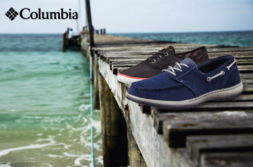 Chaussures Columbia