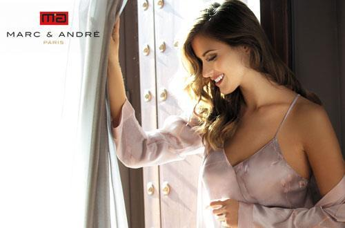 MARC & ANDRÉ Nightwear