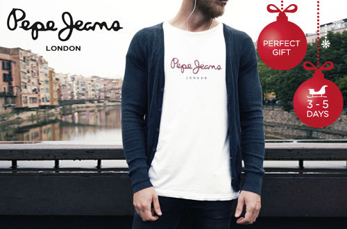 Pepe Jeans® Kleidung