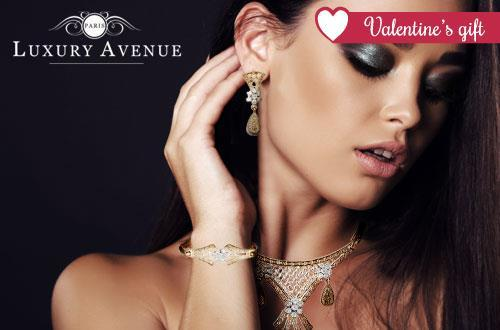 LUXURY AVENUE Schmuck