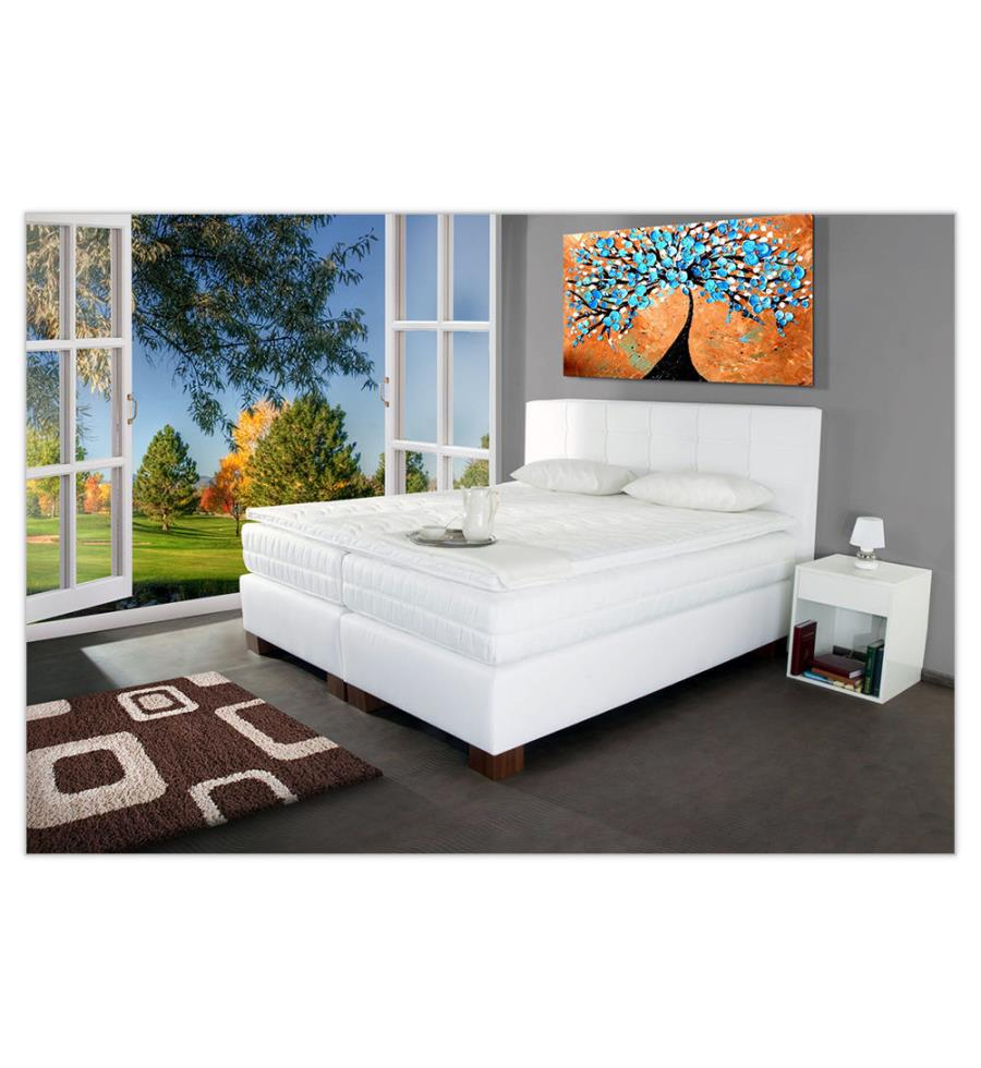 scrapeo vollholz balkenbett 160x200 unikat holzbett massiv. Black Bedroom Furniture Sets. Home Design Ideas