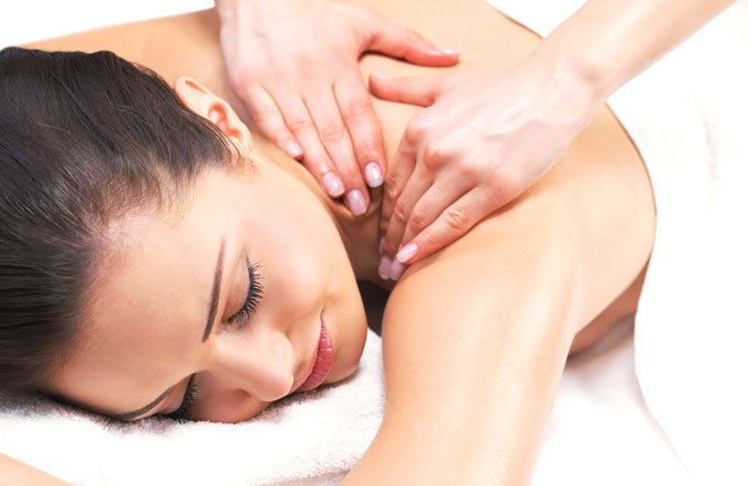 Energybalance-Massage