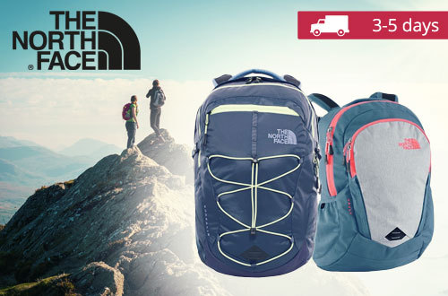 THE NORTH FACE® Rucksäcke