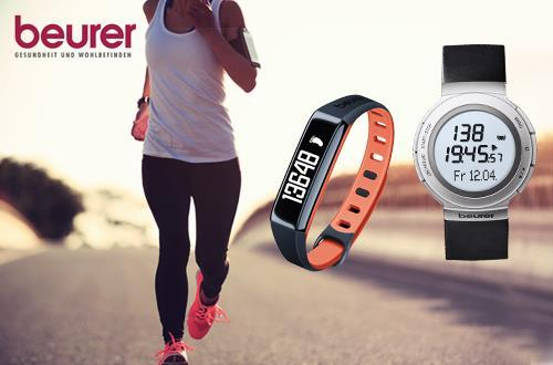 beurer Activity Tracker
