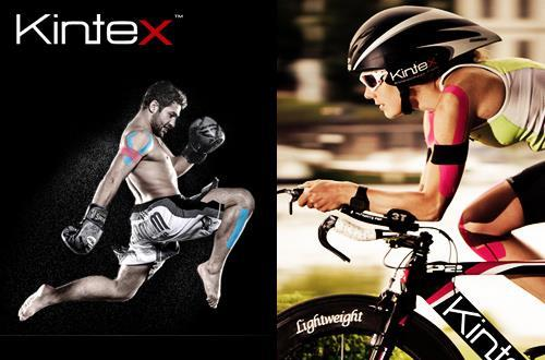Kintex™ Kinesio-Tapes